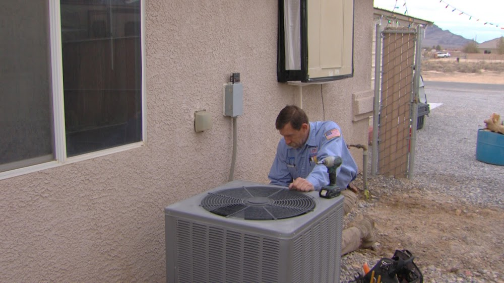 Gunny's Air Conditioning & Heating Corp