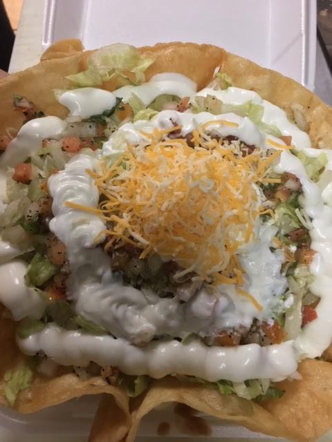 Maria's Taco Shop Pahrump