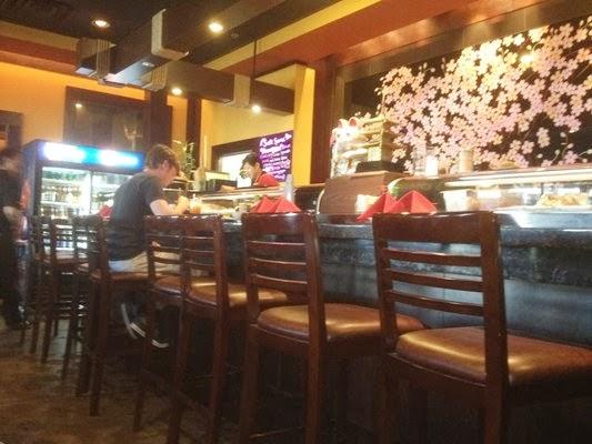 Ohjah Japanese Steakhouse