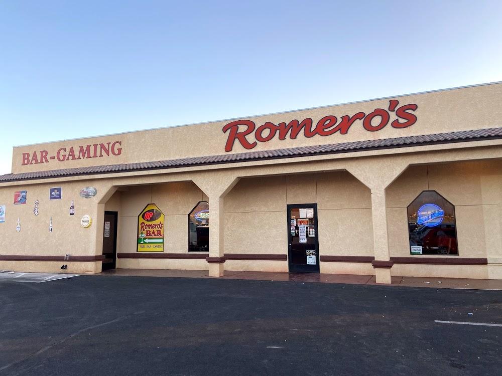 Romero's