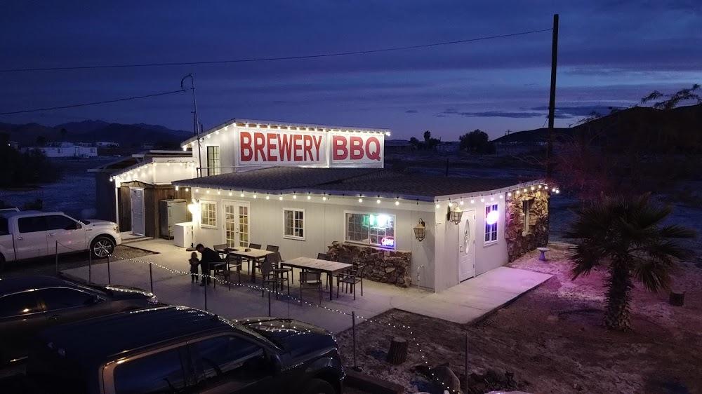 Tecopa Brewing Company
