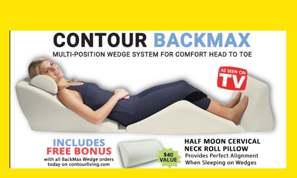 BackMax-Foam-Bed-Wedge-Body-Cushion-PahrumpLocalServices