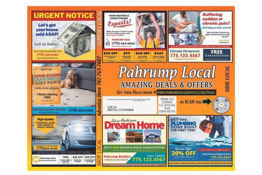 pahrump marketing postcard 1
